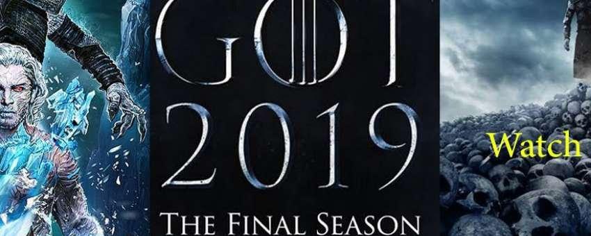 Game of Thrones Season 8 Episode 2 Online | Full Stream [HBO] - Aura Kasi | Launchora