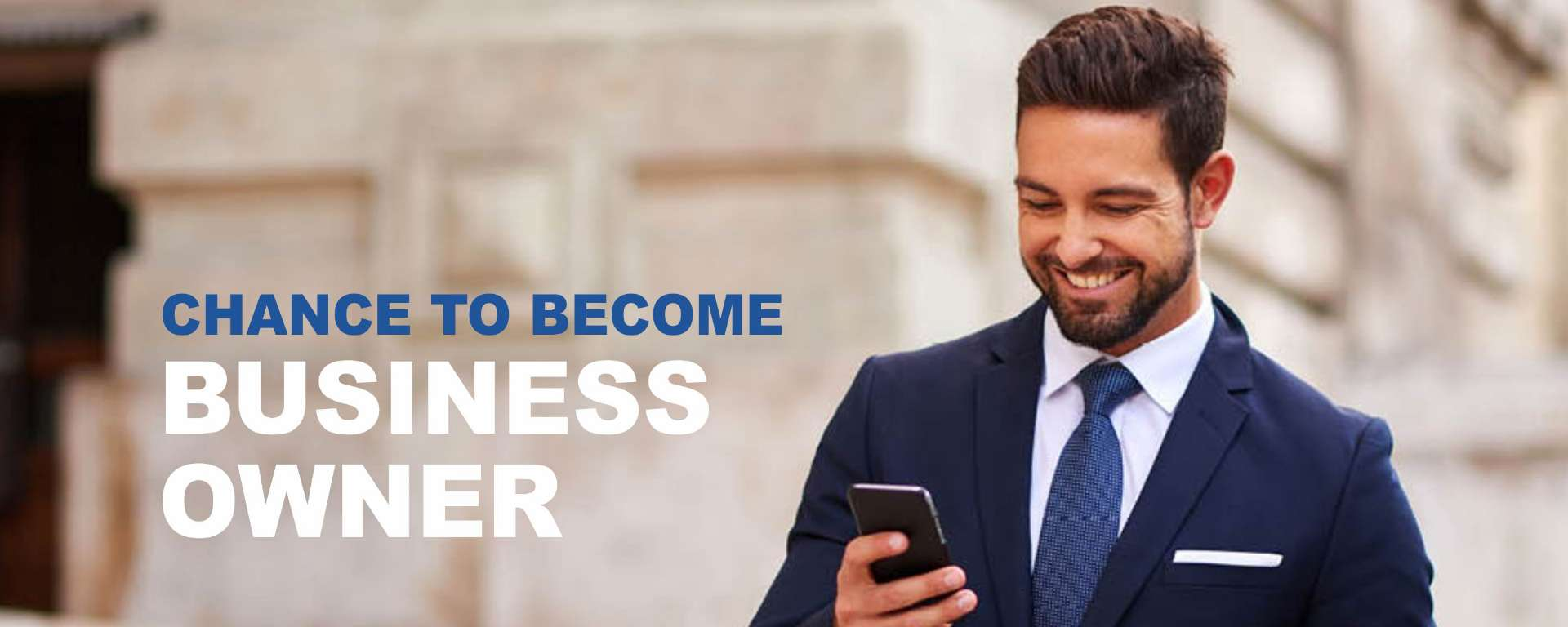MLM Business Makes You Business Owner