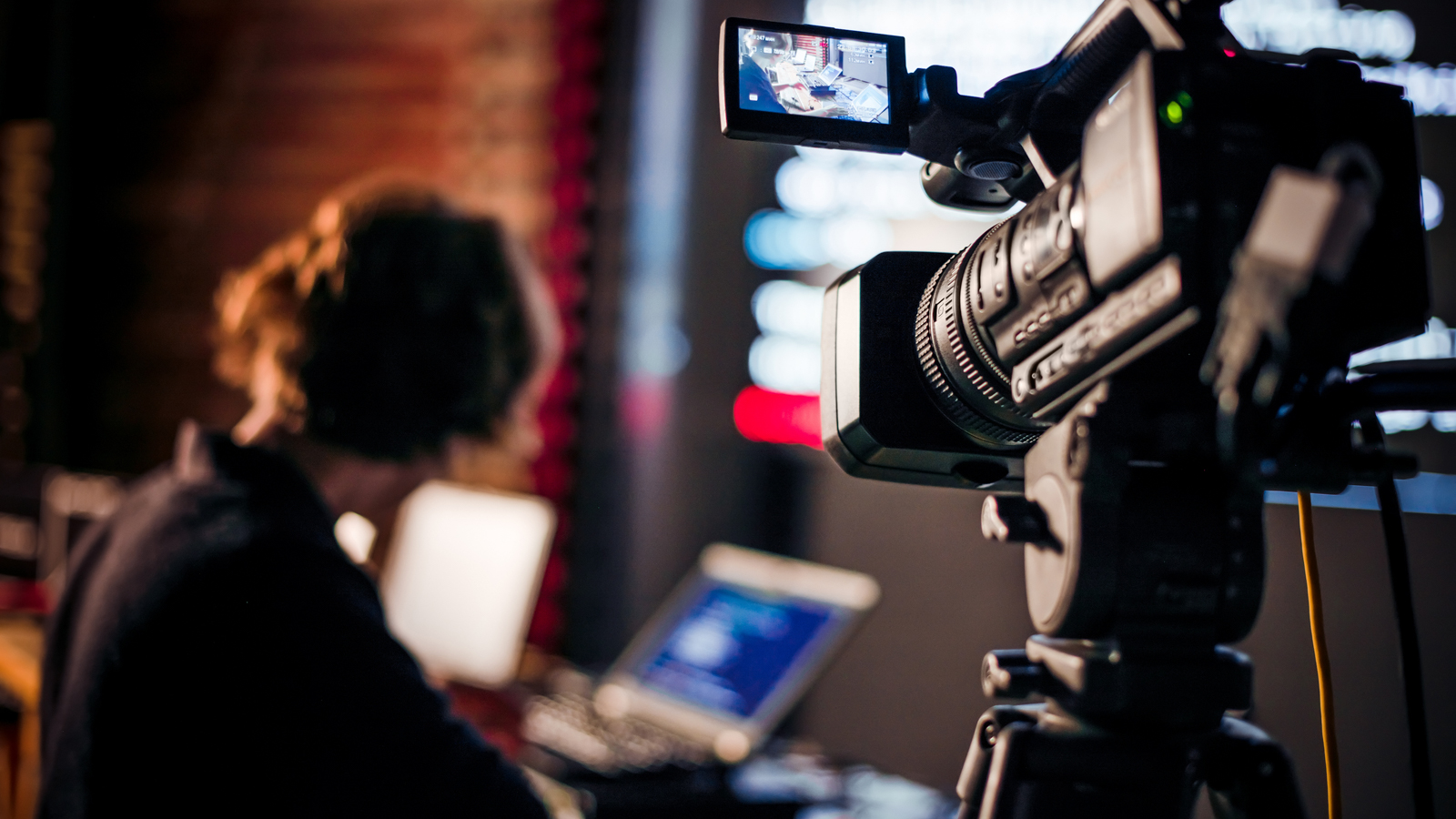Promote your Video production company