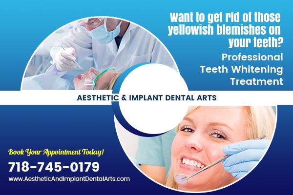 Dental Implants Brooklyn NY