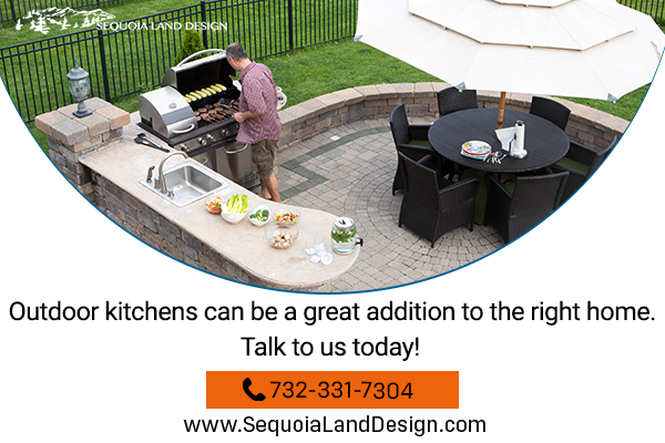 Outdoor Kitchens Designs Edison